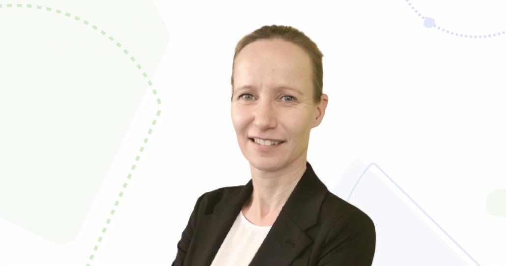 Henriette Albrecht, Vitesco Technologies