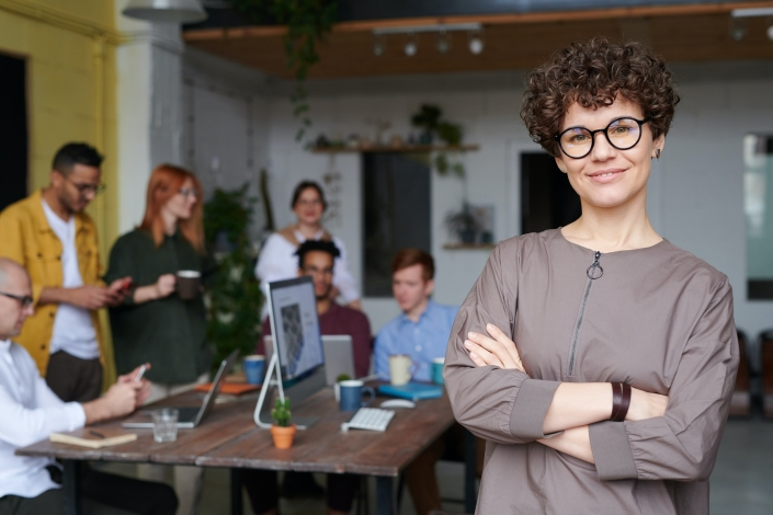 Interview with Ulrike Potocki, Raiffeisen Bank International
