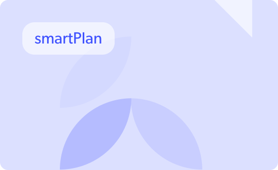 Download free smartPlan datasheet