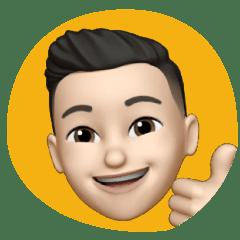 Team member emoji
