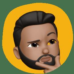 Atabak emoji