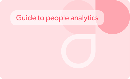 Guide to people analytics