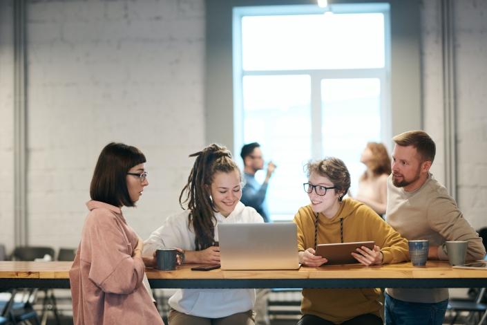 HRForecast - Workforce planning examples
