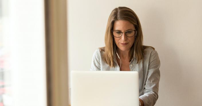 HRForecast blog - CHRO job profile template