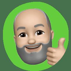 Torsten emoji