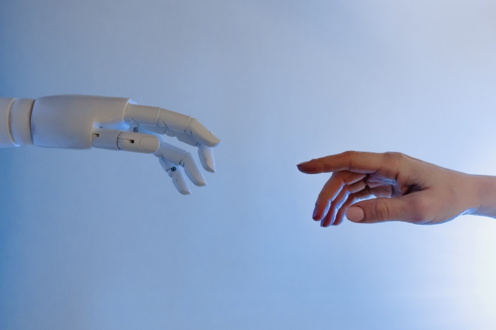 How technologies will change the future of work